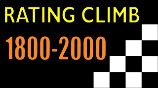Chess Rating Climb:1800-2000   Chess Strategy, Ideas, Concepts for Beginner and Intermediate Players screenshot 2