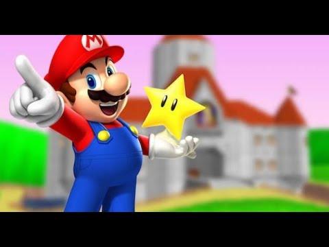 Super Mario Flash   Unblocked Games For SCHOOL!  ( LEVEL 1)