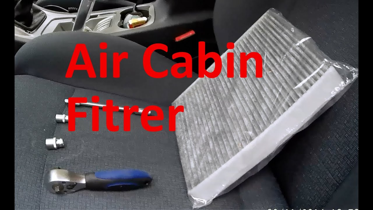 Ford S Max Air Cabin Filter Pollen Filter Also Mondeo Iv