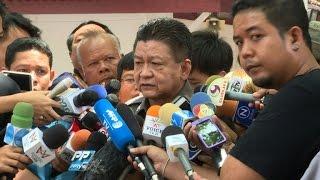 Attentat de Bangkok: la piste d'un réseau de faux papiers
