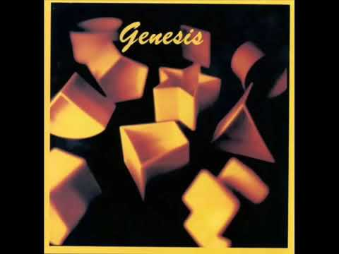 GENESIS - MAMA (1983)