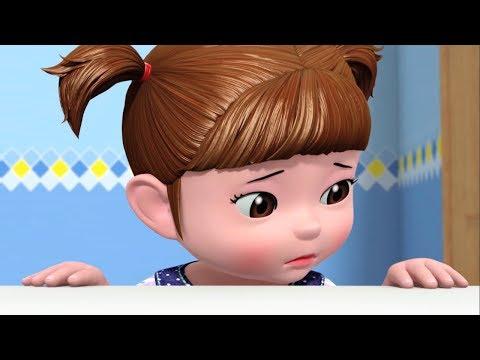 Мультики для детей - Консуни и друзья - Мамин праздник - 10 серия