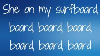 Cody Simpson-Surfboard Lyrics [HD]