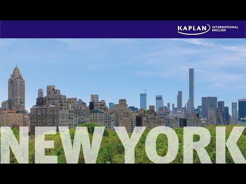 Kaplan International: NY Empire State (New York City, USA