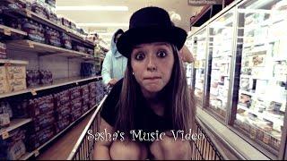 ZG Productions Music Video Of Sasha Furer Bat Mitzvah Grand Entrance Video
