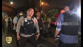 THE POLICE | Tim Raimas Backbone Amankan Wilayah (03/09/19)