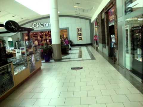 Passeio no Dadeland Mall em Miami