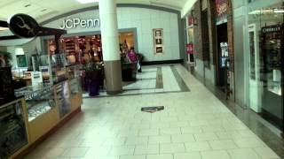 Random Act of Culture at Miami's Dadeland Mall