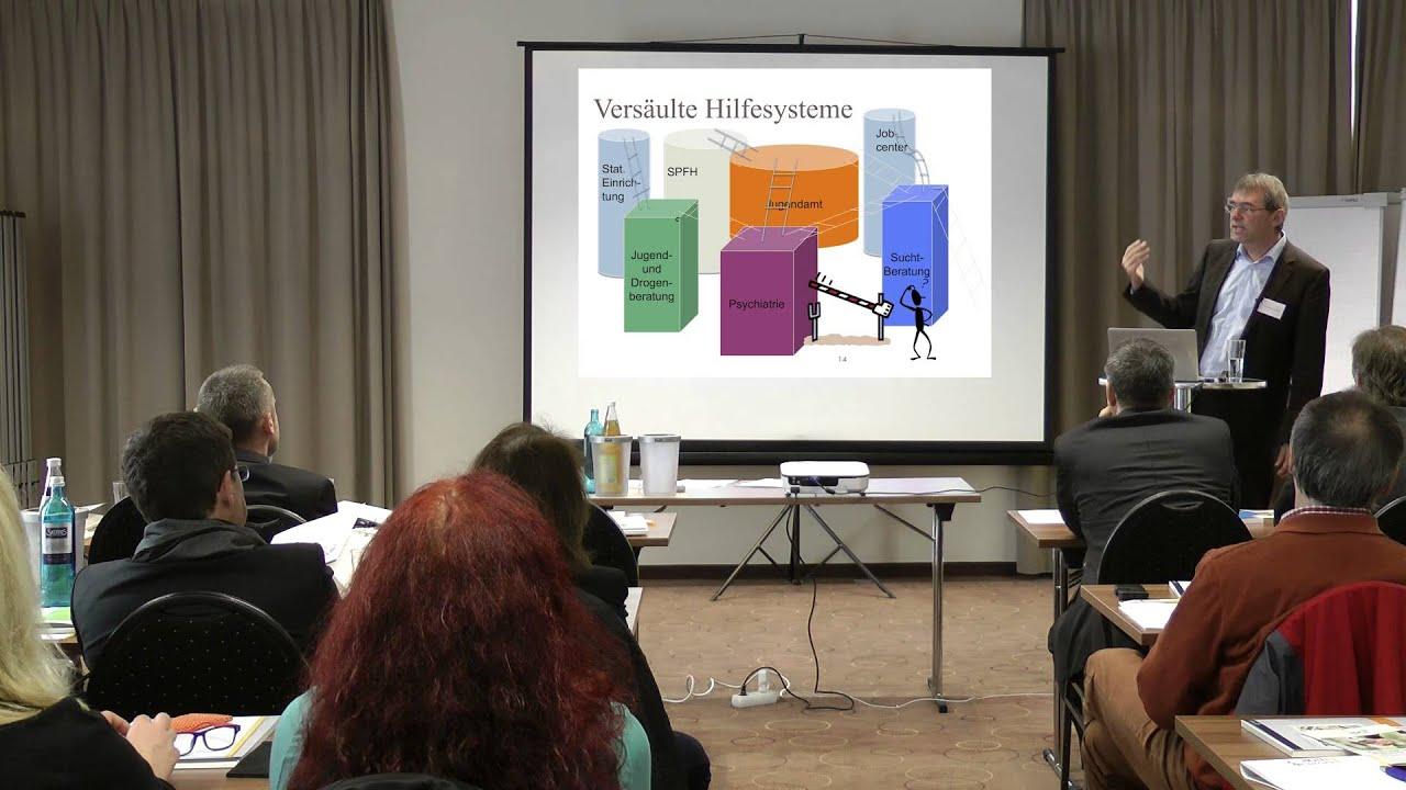 Casemanagement an der Schnittstelle von Jugendhilfe und Suchthilfe ...