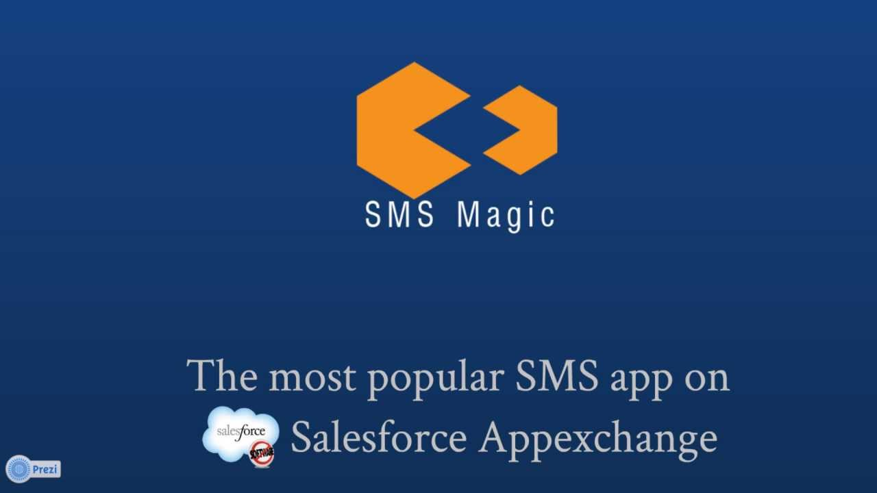 Exploring SMS Magic