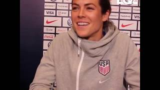 Would you Rather ⁉️ USWNT Version