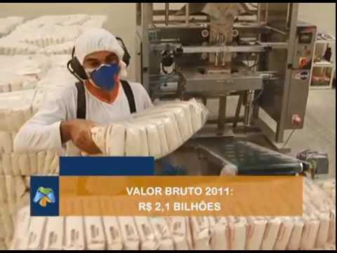 TV MAIS RN 9 - Indústria de Alimentos