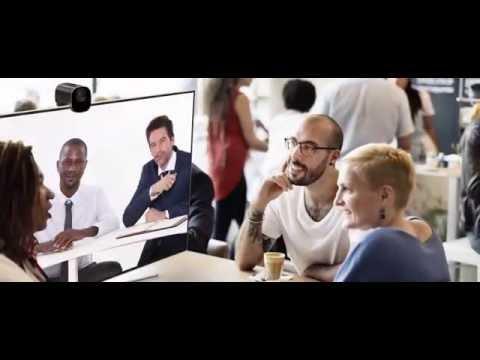 Huawei TE10: Huddle Room Cloud Video Endpoint