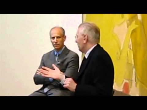 Willem de Kooning A Retrospective at MoMA Part IV