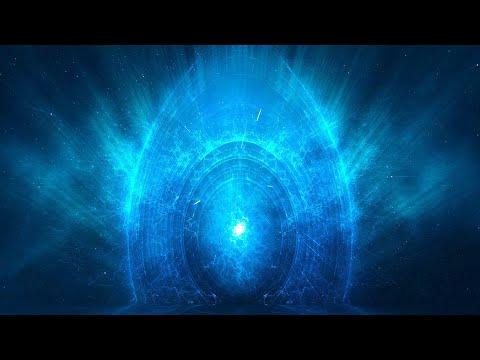ENTER The Spirit World ✧ Meditation Music to Meet Higher Self ✧ Spirit World Meditation