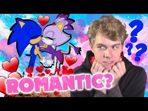 Romantic Flash Games  ❤