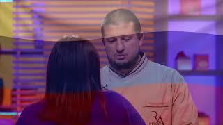 Светлана, я не слышу хруста безе, но это видео завокодено на мелодию гимна России