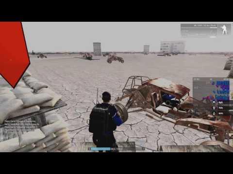 AltisLife-France Event Destruction Derby