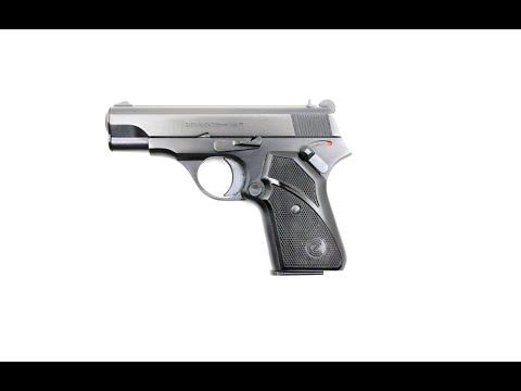 Kako Prepraviti  Pištolj   ....  How To Remodel A Gun