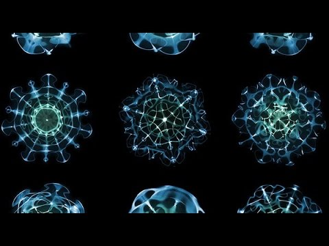 Implosion, Cymatics, Zero Point energy and the work of Victor Schauberger - FEATURE