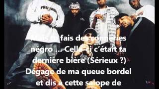 D12 - Blow My Buzz [Traduction Française]