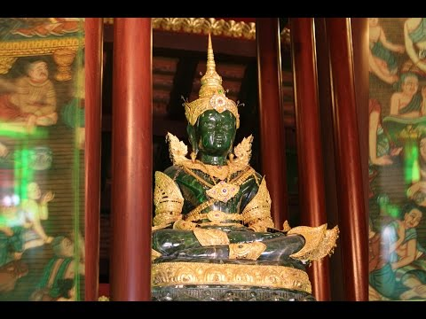 おっさんの一人旅47 「Wat Phra Kaew」 ワットプラケオ