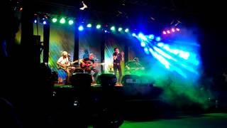 God Bless Akustik ft Toto Tewel - Huma di Atas Bukit