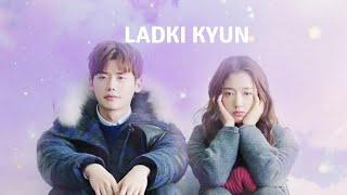 Download lagu 💗LADKI KYUN 💗 MULTI COUPLE 💗 KOREAN MIX💗