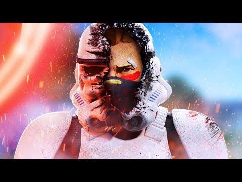 DRIFT JOINS THE DARK SIDE?! (A Fortnite Short Film)
