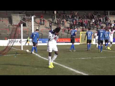 19 RFC Liège – RFC Aywaille 1-0: Résumé et interview