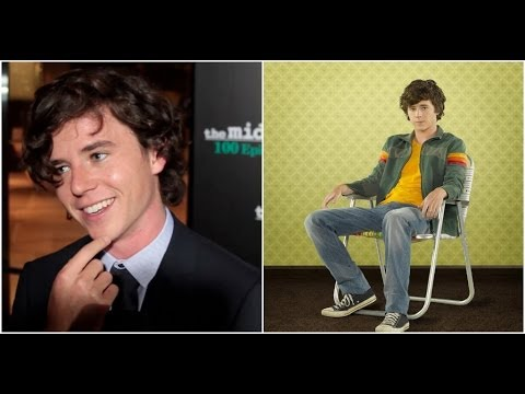 Charlie McDermott Interview: The Middle 100th Episode (Season 5 Episode 4)