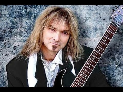 AYREON's Arjen Lucassen Discusses 'Theory Of Everything', Songwriting & Guest Musicians (2013)