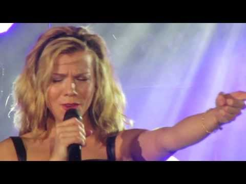 The Band Perry All Your Life I Will Always Love You Sevierville TN 8/29/13