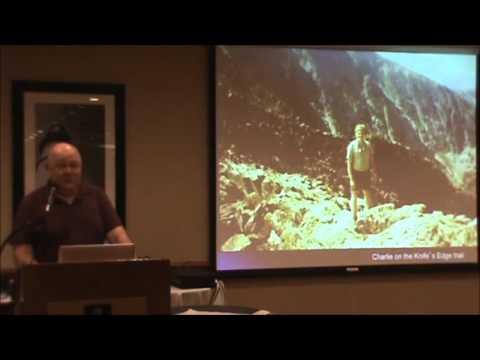 Experiencers Speak 2 - Jim Weiner and Chuck Foltz Part 1