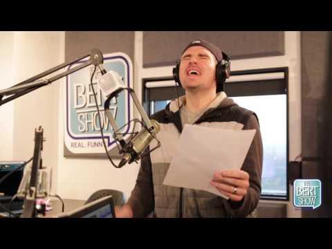 Brian Does Idoloke!