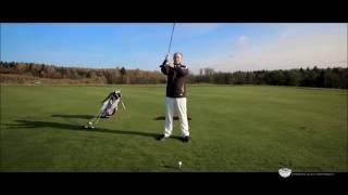 Урок по гольфу № 7 - Спустя 2 года - Удар Драйвером (Driver)
