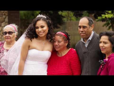 Brandon & Yessenia's Wedding