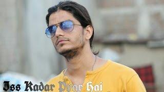 Iss Kadar pyar hai - Bhaag Johnny guitar cover