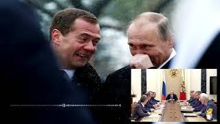 """""""Последняя ходка"""" Путина. Весна, наркотики, рок-н-ролл"""