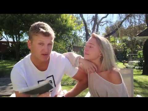 Zimbabwe Vlog Day 1&2
