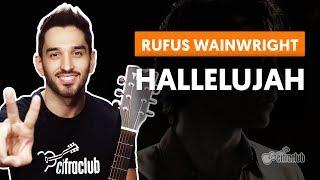 Baixar HALLELUJAH - Rufus Wainwright (aula de violão simplificada)
