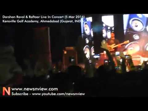 Darshan Raval | Kheech Meri Photo | Concert