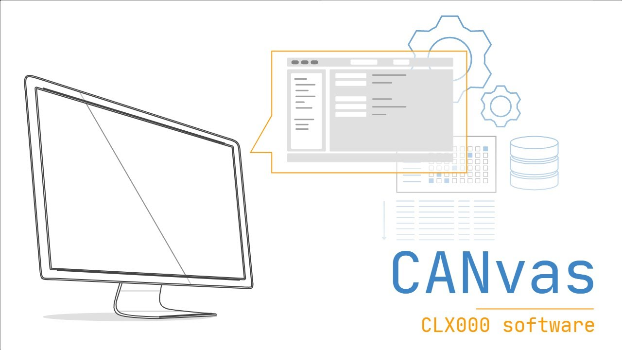 Free CAN Bus Software: CANvas - Configure, Stream, Convert