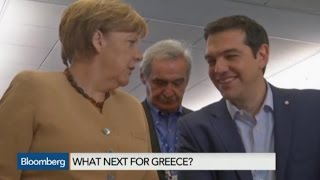 Greece Is Better Off Leaving the Eurozone: Sterne