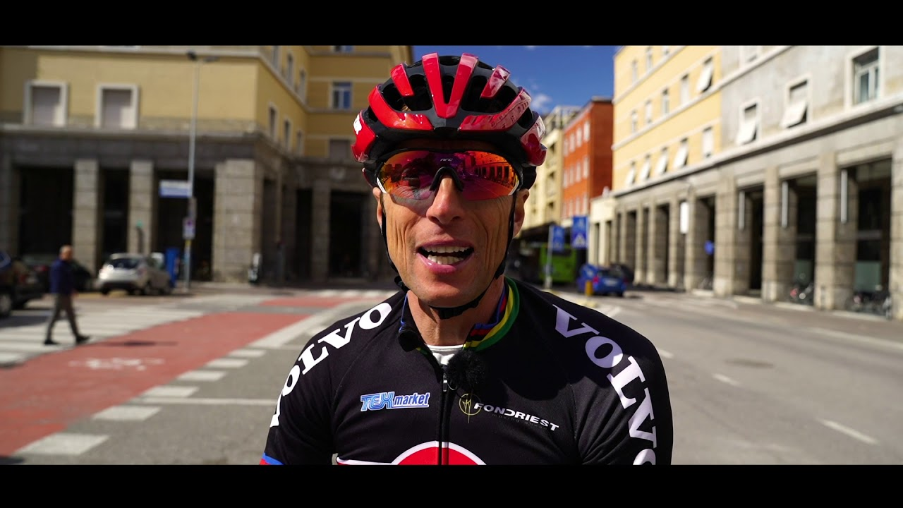 Tour of the Alps Stage 5 presented by Maurizio Fondriest