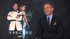 Daniel Craig im Interview: Über die Bürde James Bond zu sein