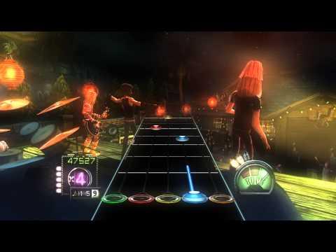 AC/DC - TNT - Guitar Hero 3 PC 1080 60FPS