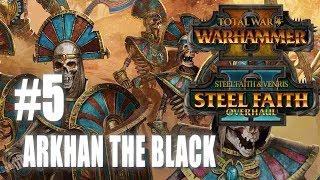 total war warhammer ii   sfo ii   arkhan the black campaign 5