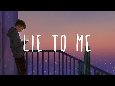 5 SOS Ft. Julia Michaels ~  Lie To Me (Lyrics)