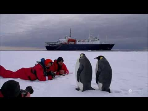 Antarctica Ross Sea Expedition with Helicopters